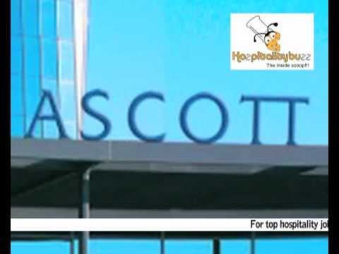 ASCOTT TO INCREASE PROFILE IN NORTH AMERICAN MARKET