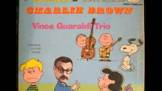 Vince Guaraldi Trio   Linus and Lucy   Jazz Impressions of A Boy Named Charlie Brown   YouTube
