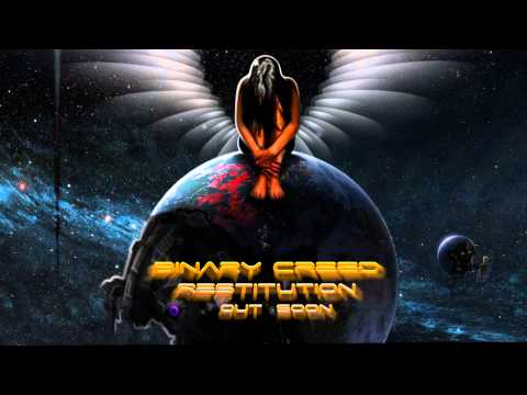 Binary Creed online metal music video by BINARY CREED