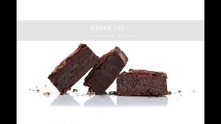 Why THESE BROWNIES Will Change Your Life (new recipes) | Low-Carb, Paleo