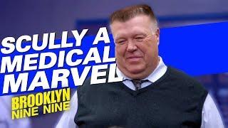 Scully A Medical Marvel   Brooklyn Nine-Nine
