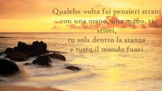 Vasco Rossi - Albachiara [lyrics]