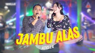 Download lagu Yeni Inka ft. Fendik Adella - Jambu Alas (  ANEKA SAFARI)