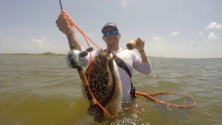 Fishing in Galveston, Tx 1080p HD
