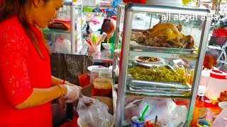 Cambodian Street Food 2019 - Food Compilation In Phnom Penh