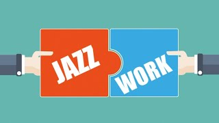 ▶️ JAZZ For WORK In OFFICE - Relaxing Instrumental Background Music To Concentrate, Focus
