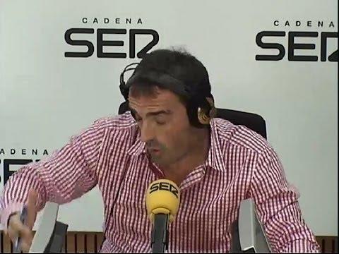 SER DEPORTIVOS VALENCIA 12 MARZO RADIO VALENCIA CADENA SER