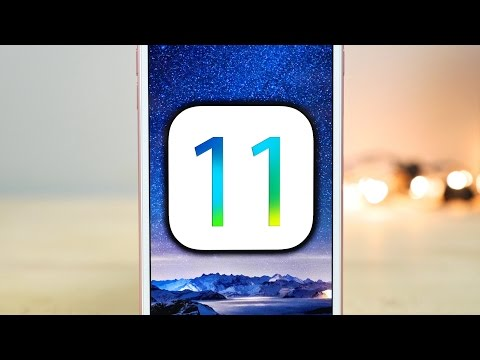 iOS 11 - Top 30 Features Wishlist