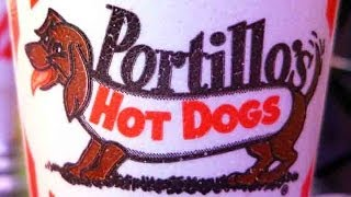 The 4 Things to Order at Portillo's