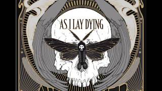 Watch As I Lay Dying Whispering Silence video