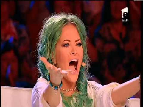 Ştefan Bănică Jr., Delia Matache, Horia Brenciu şi PUBLICUL, jurații acestui sezon X Factor!