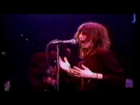 Patti Smith - Dancing Barefoot (1979) Germany