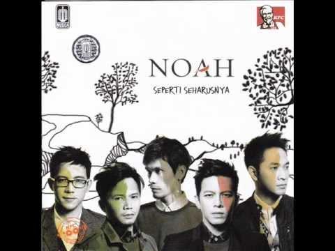 Noah Band : Sendiri Lagi