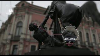 Huawei Honor 8. 2 в одном, 2 раза.