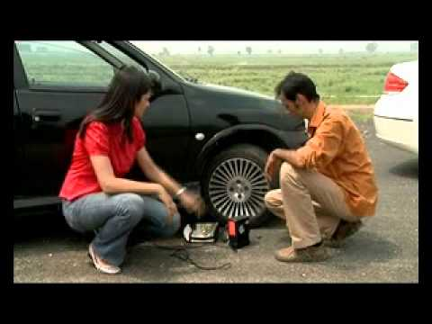 Slime tyre sealant - Living Cars Ep 1