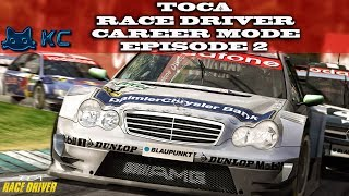 Gaming :Toca Race Driver (PC) 🚗 Career Mode Episode 2(Where Have Peoples Feet Gone ?)