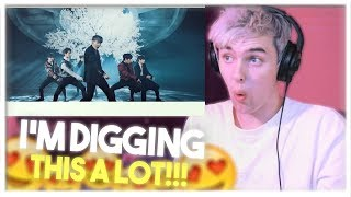 Infinite (인피니트) - Tell Me MV Reaction!! [I'M DIGGING THIS A LOT!!!]