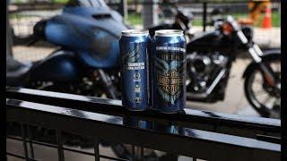 #HD115 Beer | Harley-Davidson