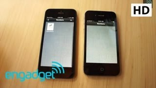 iPhone 5 Review | Engadget