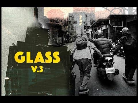 GLASS v.3 TAIWAN