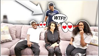 WE HAVE A CRUSH ON YOUR GIRLFRIEND PRANK ON NATESLIFE!!!