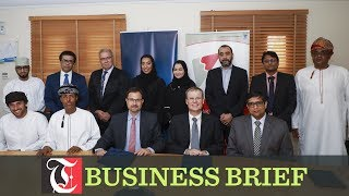 OOMCO renews contract with Enhance Oman