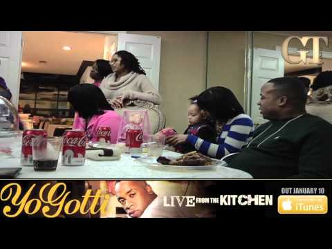 A Yo Gotti Family Christmas