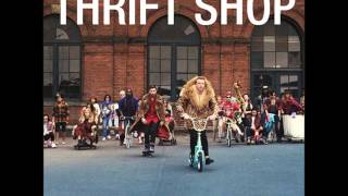 Thrift Shop - Macklemore