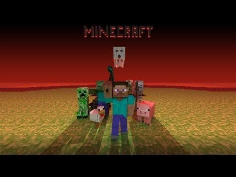 Minecraft: Mo'Creatures Tutorial (1.8.1)