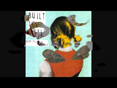 Built To Spill - Broken Chairs