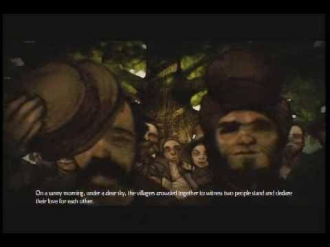 Fable 2 how to get married and have kids (Male Version) Video