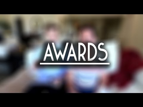 YOUTUBER AWARDS • Sawyer Hartman I Jim Chapman
