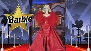 Barbie Collector: Hollywood Cast Party (Movie Star Collection) Recensione ITA