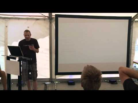 OHM2013: Real time network forensics using pom-ng