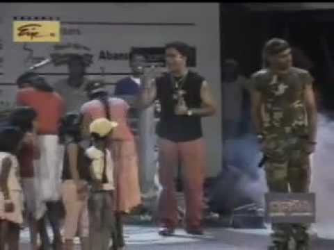 Sinhala Live Musical Show - Sanidapa - Wasana Sampatha - Part 5