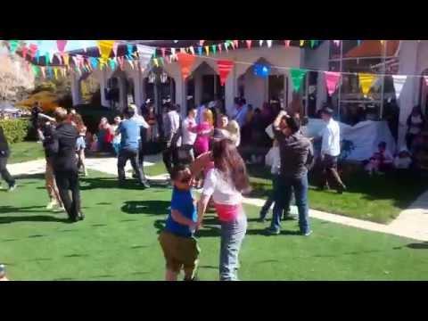CANBERRA_AUSTRALIA_KMOTION DANCE_IZFM2014_FULL