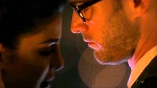 priyanka chopra kiss in quantico