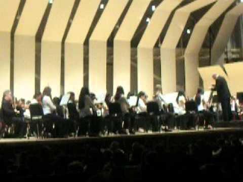 east meadow school district music festival - 03/13/2014