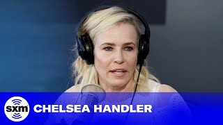 Chelsea Handler Is Ready for a Serious Relationship | Radio Andy