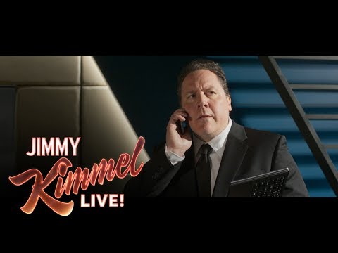 Jon Favreau on Avengers & Cooking thumbnail