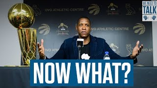 Kawhi's Gone, What Now? | We Need To Talk