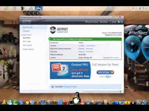 El Mejor Antivirus para Windows 7 Completamente Full by safari241107