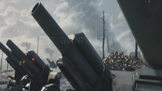 Battlefield 1 - Multiplayer Campaign - Kaiserschlacht Operation