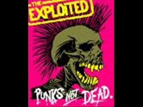 PUNKS NOT DEAD Video