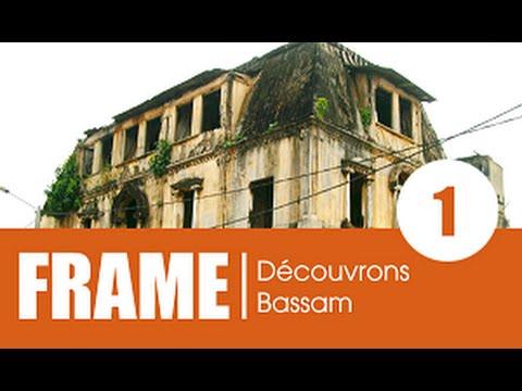 Tourisme/Emission TV Frame: à la découverte de Bassam