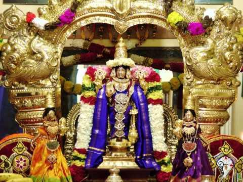 Nithyaparayana Sanskrit Sthothrams (Daily Hindu Prayers to Lord...