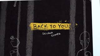 Download Lagu SELENA GOMEZ - BACK TO YOU (SUNDA3 SUMMER REMIX) [1 HOUR LOOP] Gratis STAFABAND