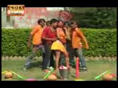 Abba Dabba Jabba (bhojpuri Holi Video Songs) mpeg4.mp4 video