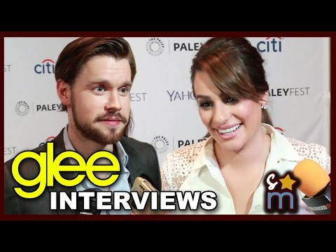 Glee Cast Reflects On Favorite Musical Numbers, Episodes & Fan Message - Paleyfest 2015 video