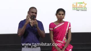 Actor Raghava Lawrence Press Meet Chat Conversation End